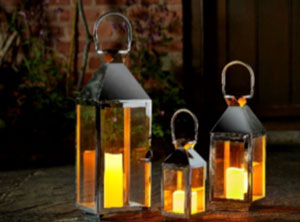 Smart Garden Products - night lamps