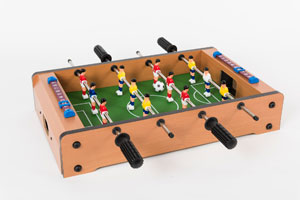 Haskins Garden Centre Football table