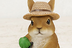 Vivid Arts to launch Greenfingers Rabbit at Glee