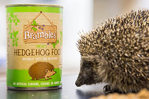 Brambles Pet and Wildlife food