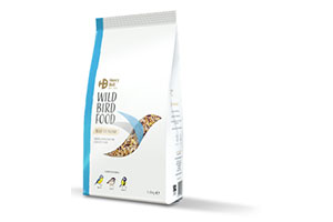 Henry Bell packet of Wild Bird Care feed