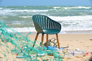 DuraOcean chair by LifestyleGarden
