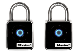 The Bluetooth Lock from mater lock