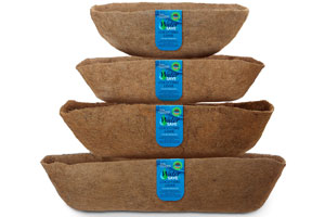 WaterSave Basket Liners