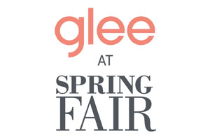 Glee at Spring Fair