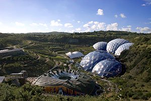 LifestyleGarden® confirms exclusive new partnership with the Eden Project
