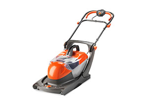 Flymo mower Glider Compact 330VC