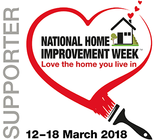 National Home Improvement Week Promotions