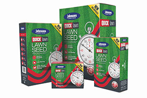Quick lawn grass seed sales