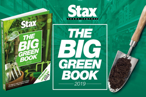 Stax Trade centre releases 2019 green book