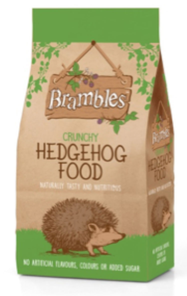 New, Wildlife Range, Brambles, Hedgehog, Swan, Duck, Food, Animals, Pets, Petcare