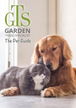 The pet guide front cover
