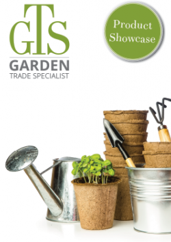 Garden Trade Specialist product showcase