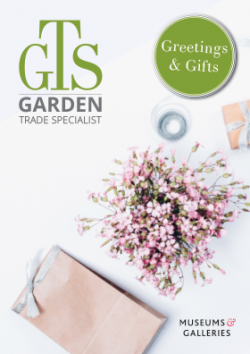 Garden Trade Specialist 12 Greetings and Gifts
