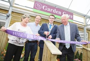 Hillmount Blooms Into Ards Following £1 Million Investment