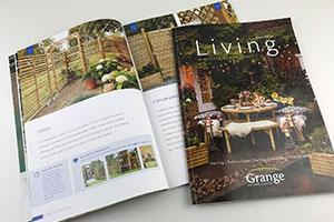 Grange Introduces New Consumer Facing Brochure