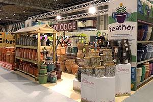Successful Show for Woodlodge at Glee at Spring Fair