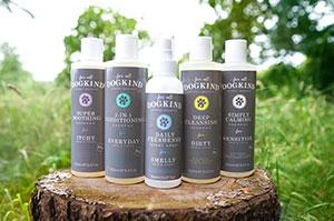 For All DogKind – Luxury award-winning shampoo
