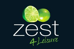 ZEST 4 Leisure logo